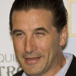 Movie Actor William Baldwin - age: 54