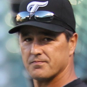 Coach Don Wakamatsu - age: 54
