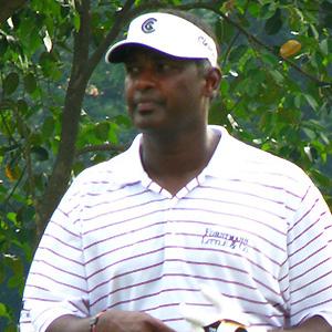 Golfer Vijay Singh - age: 57