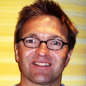 Radio host Laurent Ruquier - age: 54