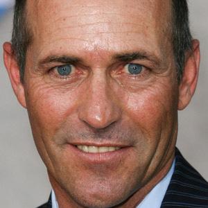 Horse Jockey Gary Stevens - age: 57