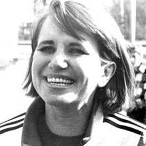 Runner Yelena Romanova - age: 43