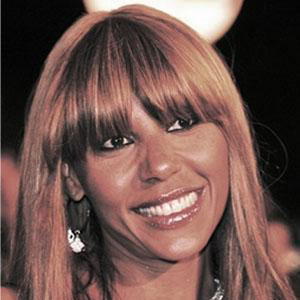 Family Member Cathy Guetta - age: 57