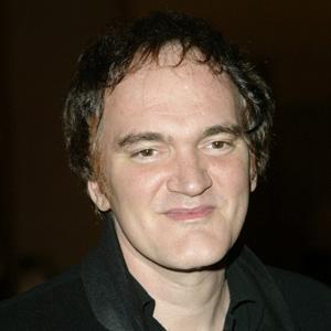 Director Quentin Tarantino - age: 54