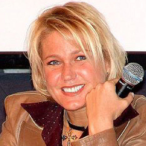 TV Actress Xuxa - age: 54