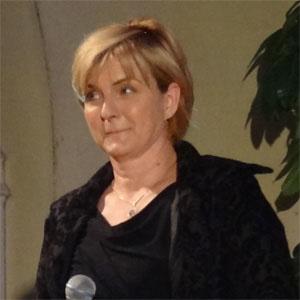 TV Show Host Sanja Dolezal - age: 57