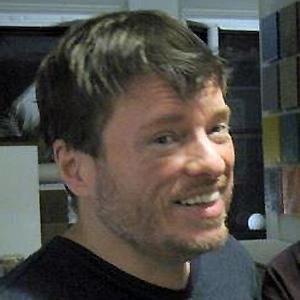 Painter Jon Coffelt - age: 57