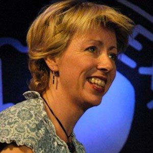 Composer Nikki Iles - age: 57
