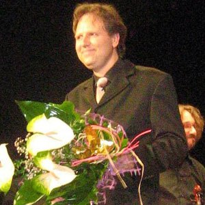 Pianist Kevin Kenner - age: 57