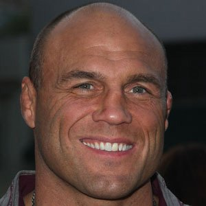 MMA Fighter Randy Couture - age: 57