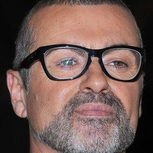 Pop Singer George Michael - age: 53
