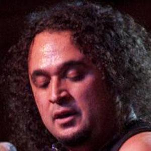 Guitarist Roy Z - age: 53