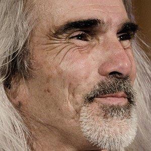 Gospel Singer Guy Penrod - age: 53