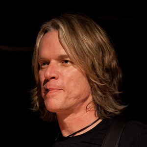Guitarist Andy Timmons - age: 57