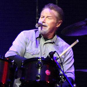 Drummer Scott F. Crago - age: 57