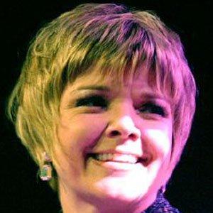 Jazz Singer Karrin Allyson - age: 57