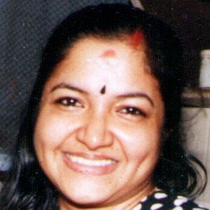 World Music Singer Ks Chithra - age: 57