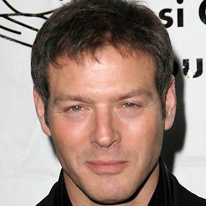 Soap Opera Actor Kevin Spirtas - age: 57