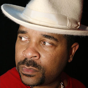Rapper Anthony Ray - age: 57