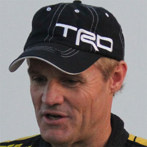 Race Car Driver Kenny Wallace - age: 53