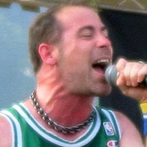 Metal Singer John Bush - age: 53