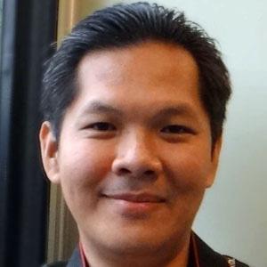 Soccer Player Lim Teong Kim - age: 53