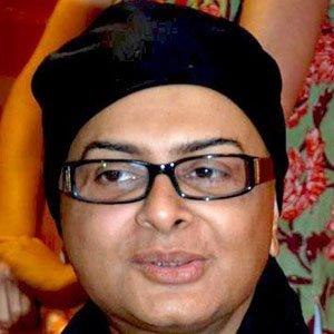 Director Rituparno Ghosh - age: 49