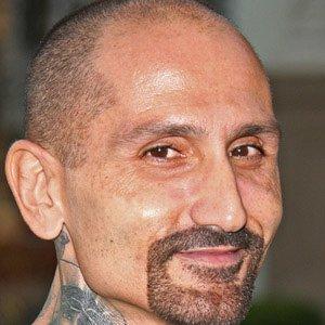 Movie Actor Robert LaSardo - age: 57