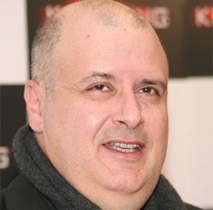 Director Alex Proyas - age: 57