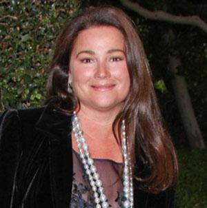 Journalist Kelly Shaye Smith - age: 57