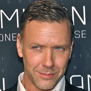 Movie Actor Mikael Persbrandt - age: 57