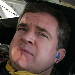 Race Car Driver Joe Nemechek - age: 57