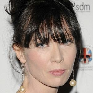 Movie actress Lysette Anthony - age: 57