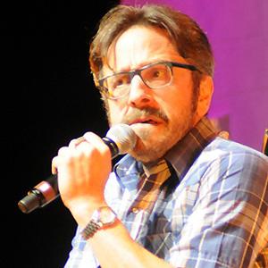 Comedian Marc Maron - age: 57