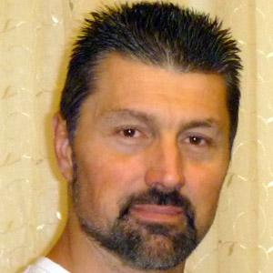 Wrestler Steve Blackman - age: 57
