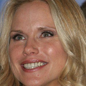 Soap Opera Actress Beth Chamberlin - age: 57