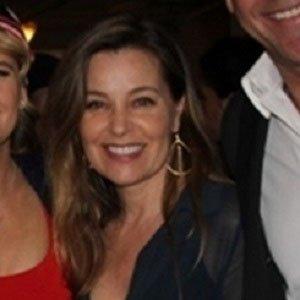 TV Actress Nanci Chambers - age: 57