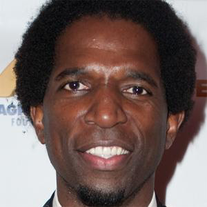 Basketball Player AC Green - age: 57