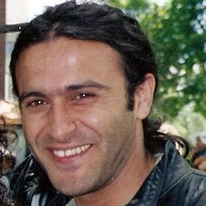 Composer Mohsen Subhi - age: 45