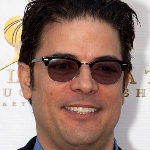 Movie Actor Jsu Garcia - age: 57
