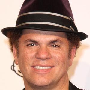 Pop Artist Romero Britto - age: 57