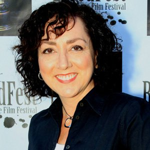 Non-Fiction Author Diana Hart - age: 57