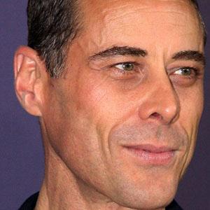 Movie Actor Marcus Graham - age: 57