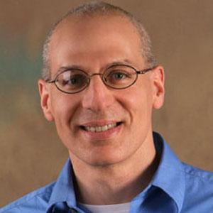 Children's Author Gordon Korman - age: 53