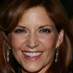 Movie actress Melinda McGraw - age: 57