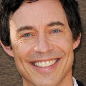TV Actor Tom Cavanagh - age: 53