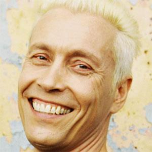 Rock Singer Farin Urlaub - age: 53