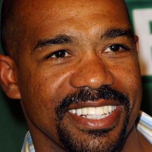 TV Actor Michael Beach - age: 57