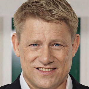 Soccer Player Peter Schmeichel - age: 57