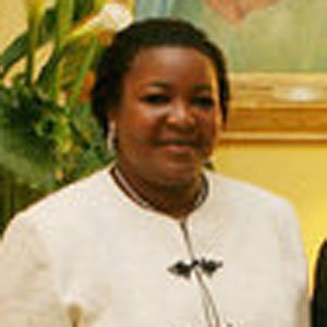 Politician Salma Kikwete - age: 57